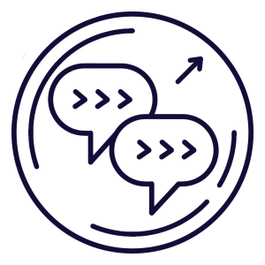 Speaking your language
